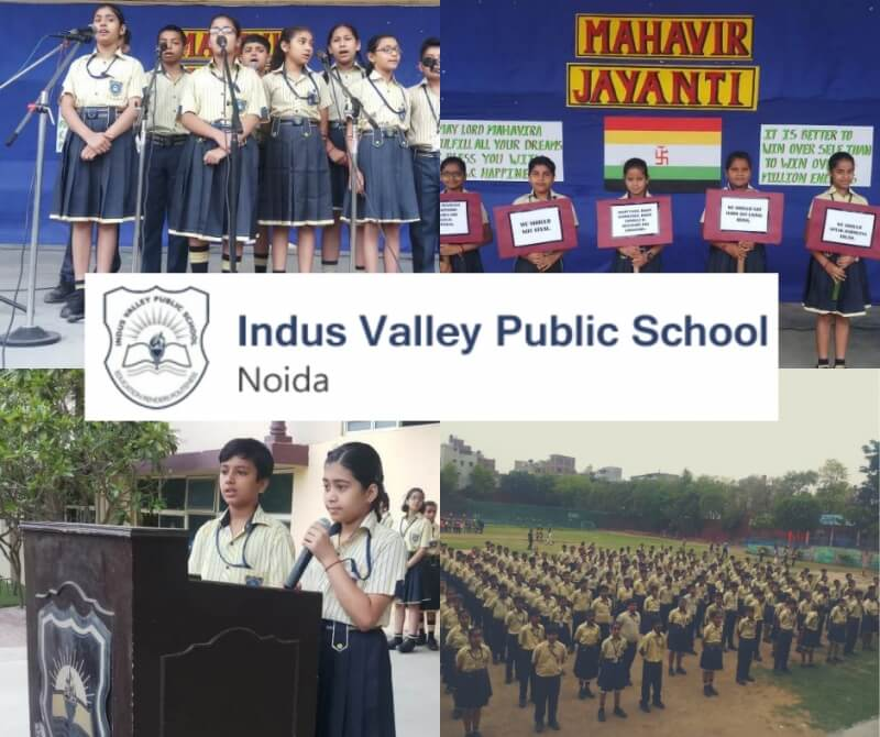 indus valley public school noida holiday homework